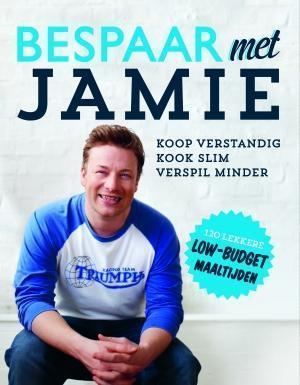 Bespaar met Jamie  by  Jamie Oliver