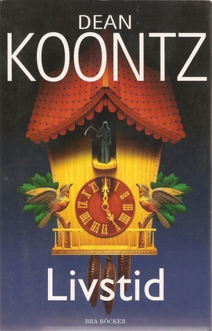 Livstid  by  Dean Koontz
