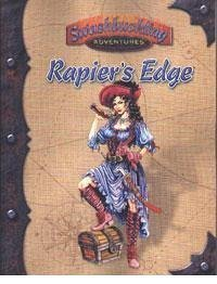 Rapiers Edge (7th Sea) Jennifer Baughman