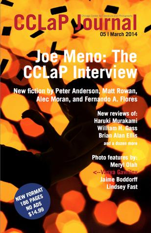 CCLaP Journal #5  by  Jason Pettus