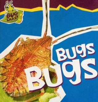 Bugs Bugs Creative Edge