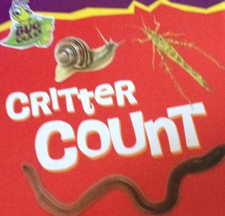 Critter Count  by  Creative Edge