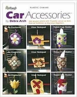 Car Accessories  by  Debra Arch