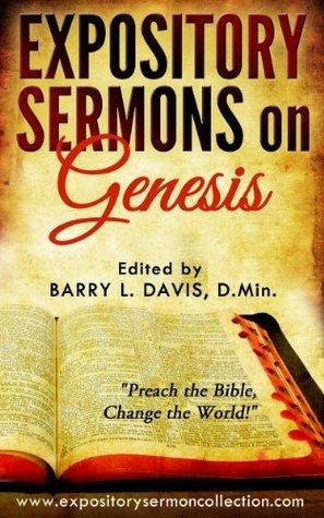 Expository Sermons On Genesis R.E. Neighbor