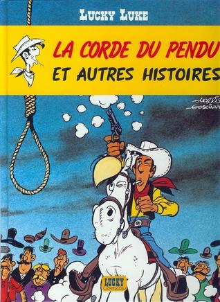 La Corde du Pendu at autres histoires  by  Morris
