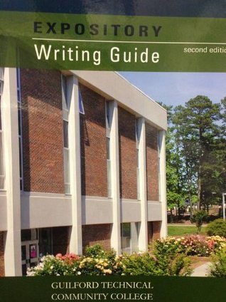 Expository Writing Guide Deana St. Peter