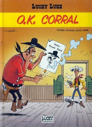 Ok Corral Morris