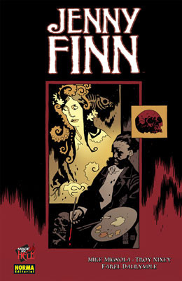 Jenny Finn (Colección Made in Hell, #28) Mike Mignola
