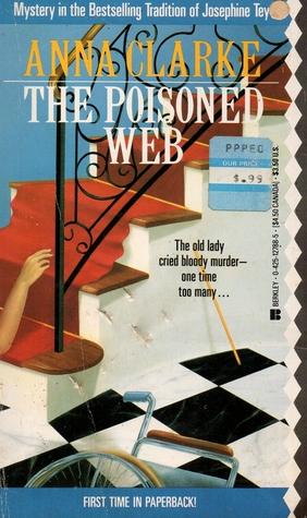 Poisoned Web Anna Clarke
