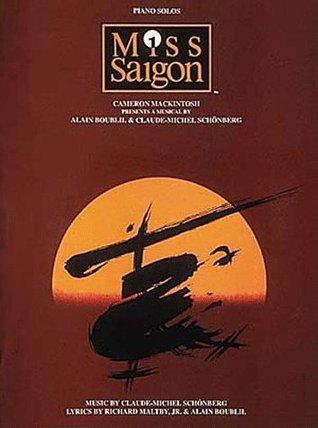 Miss Saigon Alain Boublil