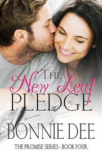 The New Leaf Pledge (Promise Series #4)  by  Bonnie Dee