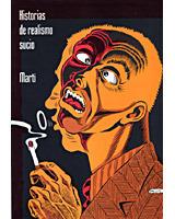 Historias de realismo sucio  by  Martí