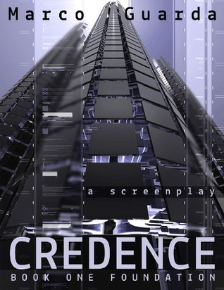 Credence Book One Foundation  by  Marco Guarda