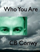 Who You Are  (Russian Bear, #3.3) C.B. Conwy