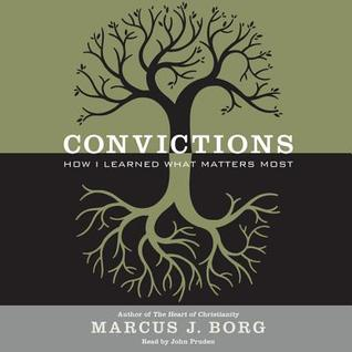 Convictions: How I Learned What Matters Most Marcus J. Borg