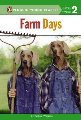Farm Days  by  William Wegman