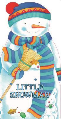 Little Snowman Giovanni Caviezel