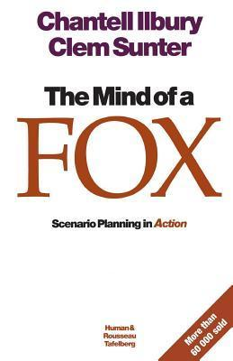 The Mind Of A Fox  by  Chantell Illbury