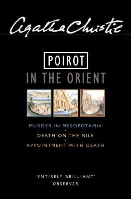 Poirot in the Orient  by  Agatha Christie