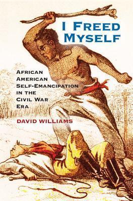 I Freed Myself: African American Self-Emancipation in the Civil War Era David  Williams