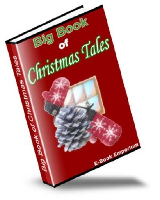 BEST 35 Classic Christmas Stories for Children - The Big Book of Classic Christmas Tales free123reading.com