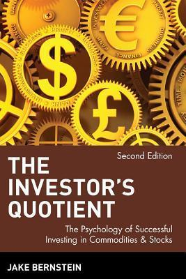 Investor S Quotient 2e P  by  Jake Bernstein