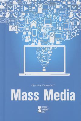 Mass Media  by  Margaret Haerens