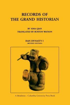 Selección de registros historicos  by  Sima Qian