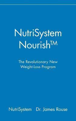 NutriSystem Nourish: The Revolutionary New Weight-Loss Program  by  NutriSystem