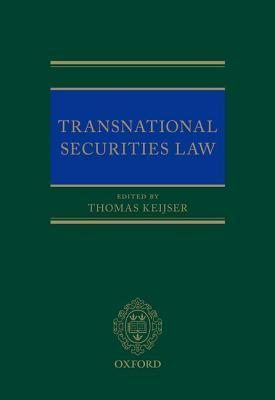 Transnational Securities Law  by  Thomas Keijser