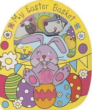 My Easter Basket Make Believe Ideas