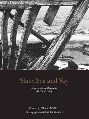 Slate, Sea and Sky Norman Bissell
