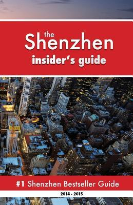Shopping in Shenzhen: Never Ever Get Lost  by  MR Adriano Lucchese