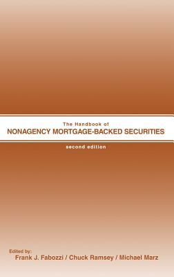 Hndbk Nonagency Mortgage Bckd Secur 2e  by  Frank J. Fabozzi