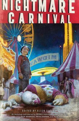 Nightmare Carnival  by  Ellen Datlow