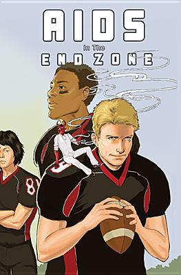 AIDS in the Endzone  by  Kendra S. Albright