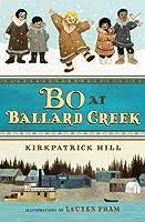 Bo at Ballard Creek