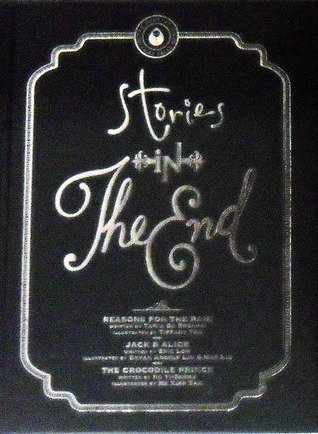 The Substation Fairytales: Stories in the End  by  The Substation