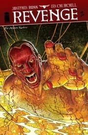 Revenge #2  by  Jonathan   Ross