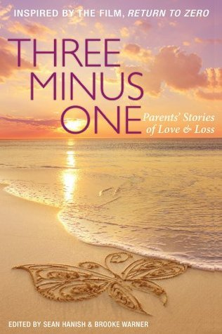 Three Minus One: Stories of Parents Love and Loss Sean Hanish