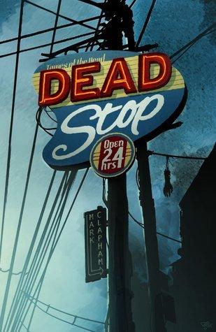 Dead Stop Mark Clapham