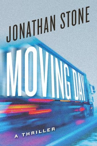 Parting Shot: A Thriller (Thomas Dunne Books)  by  Jonathan Stone