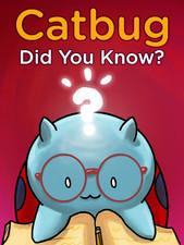 Catbug: Did You Know? (Catbug eBooks)  by  Jason James Johnson