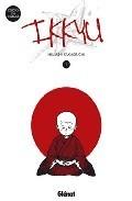 Ikkyu 1  by  Hisashi Sakaguchi