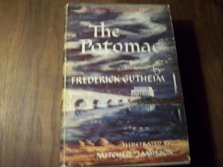 Potomac, The [Rivers Of America Series] Frederick Gutheim