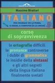 Italiano Corso di sopravvivenza  by  Massimo Birattari
