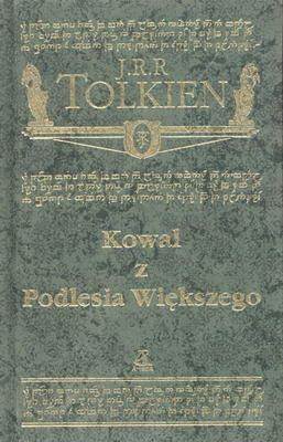 Kowal z Podlesia Większego J.R.R. Tolkien