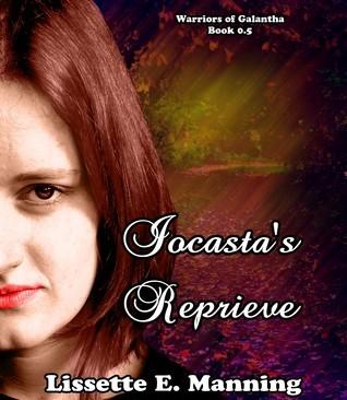 Iocastas Reprieve Lissette E. Manning