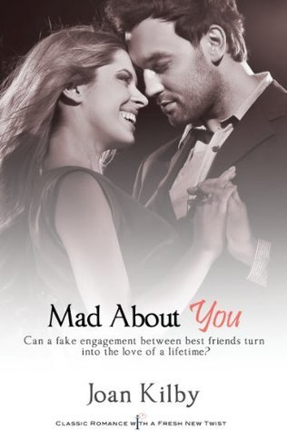 Mad About You Joan Kilby