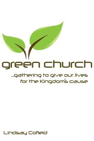 green church  by  Lindsay Cofield